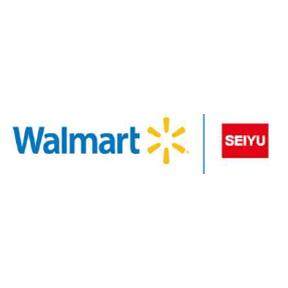 Walmart-Seiyu