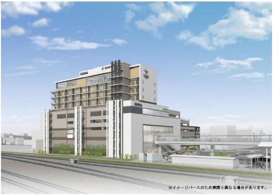 平和堂news|2018秋JR岸辺駅再開...